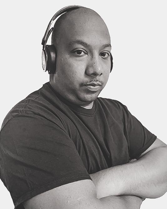 DJ GROOVE