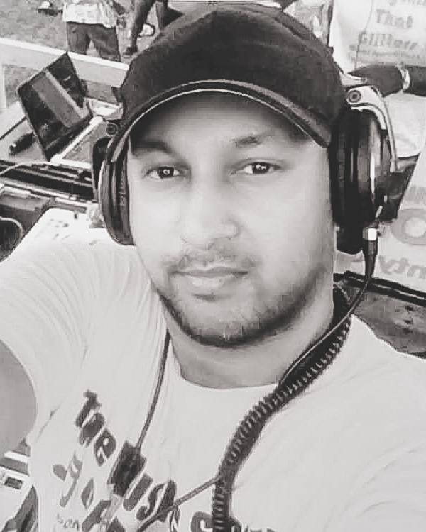 DJ Viren